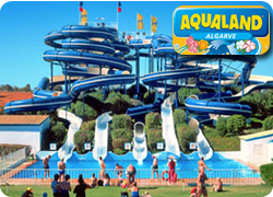 Algarve Leisure Parks Cta Circuitos Tur 237 Sticos Do Algarve